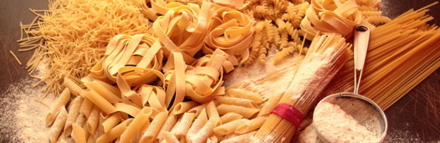 Durum products for your health