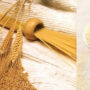 Russian Durum - healthy durum-based products: semolina, pasta, spaghetti